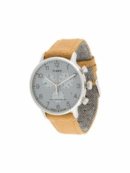 TIMEX - наручные часы Waterbury Classic Chronograph 40 мм T3906695338365000000