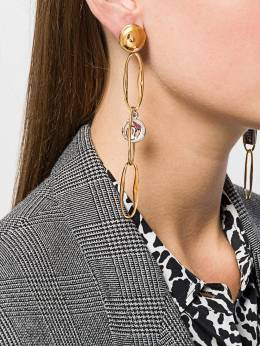 Chloé - abstract earrings 99WFE99CB39556536900
