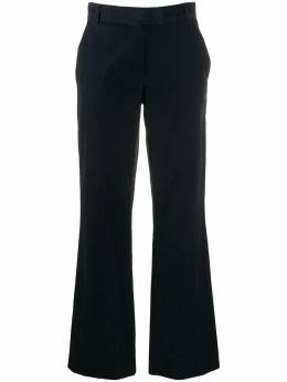 A.P.C. - Albane straight-fit trousers CAF68305956539950000