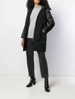Rrd - feather down hooded coat 53895595939000000000