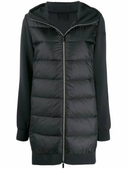 Rrd - feather down hooded coat 65595595505000000000