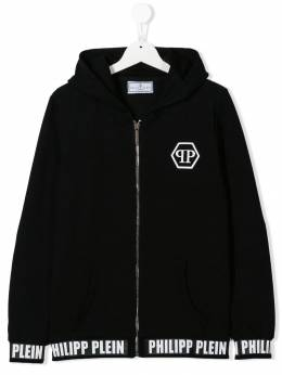 Philipp Plein Junior - куртка Statement с логотипом CBJB6063PJO660N95599