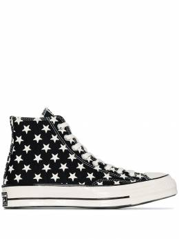 Converse - CT70 Archive Remix Flag sneakers 505C9598305500000000
