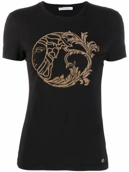 Versace Collection - футболка с декором Medusa 609LG665683959633590