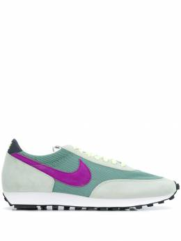 Nike - stitching detail sneakers 358SUEDE366955936650