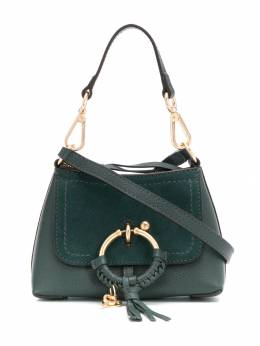 See By Chloé - saddle mini bag 98WS9353369559535900