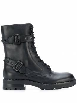 Ash - Witch ankle boots CHBIS699559995300000