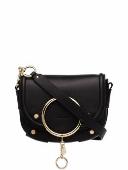 See By Chloé - small ring cross body bag 99WSA093889503505800