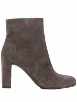 Del Carlo - chunky heel ankle boots 30955930960000000000