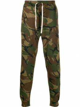 Polo Ralph Lauren - camouflage print track trousers 36693693863566000000