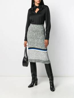 See By Chloé - knitted skirt 99WMJ695369556599500