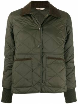 Barbour - Silchester quilted jacket PS0685LQU99639550596