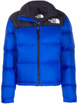 The North Face - hooded padded jacket XEO95590056000000000