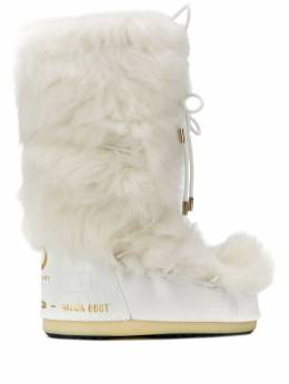 Moon Boot - mid-calf tie front boots 05866695590539000000