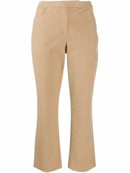 Theory - tailored cropped trousers 65095955698060000000