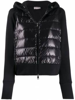 Moncler - short padded jacket 0666V869395563968000