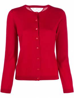 Red Valentino - lightweight knitted cardigan KA66V5A3955995360000