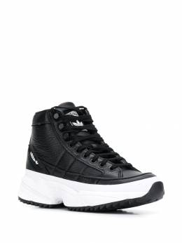 Adidas - EF9102 high-top sneakers 96095599398000000000