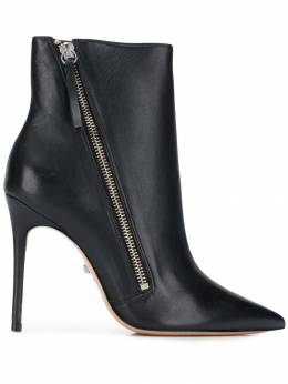 Schutz - pointed toe ankle boots 69965586666955996350