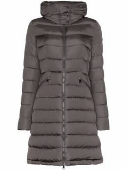 Moncler - Flammette down jacket 39655595595699650000