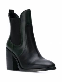 Tommy Hilfiger - block-heel ankle boots FW655959556935500000