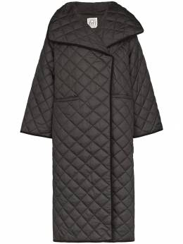 Toteme - Annecy quilted coat 96335095603339000000