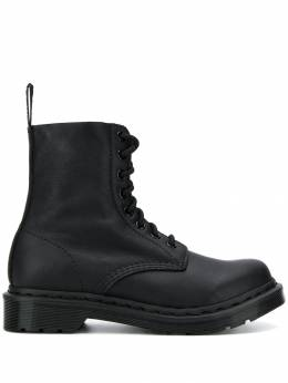 Dr. Martens - stitching detail boots 39669955086080000000