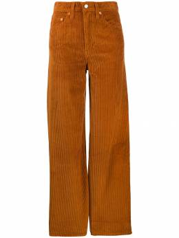 Levi's - flared corduroy trousers 90666695596563000000