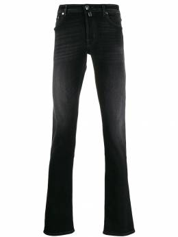 Jacob Cohen - low-rise skinny jeans 0COMF69335W050699559