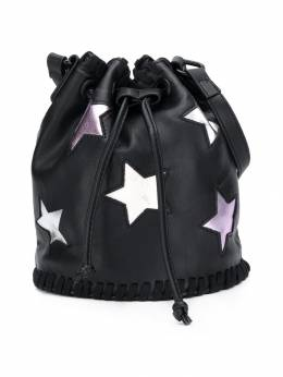 Stella McCartney Kids - starry bucket bag 306SNK89955955930000
