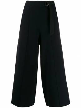 Falke - tailored cropped trousers 66955939860000000000