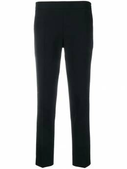 Alberto Biani - slim fit cropped trousers 90W66059955956690000