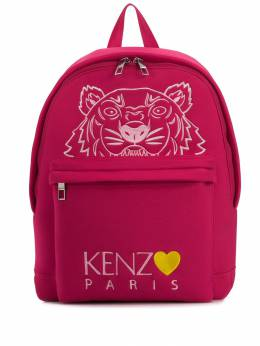 Kenzo - рюкзак Capsule Back from Holidays с вышивкой Tiger 5SF366FO695585335000