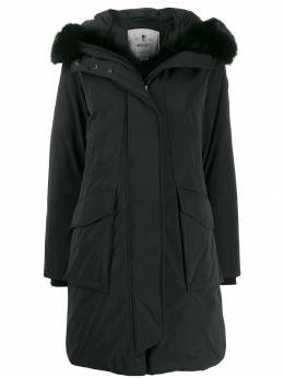 Woolrich - padded parka coat PS0895UT653395563055