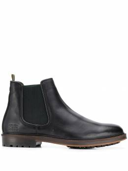 Barbour - ankle-length chelsea boots 65569553665300000000