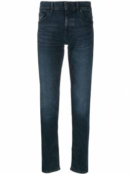 Boss Hugo Boss - slim-fit jeans 95985955055950000000