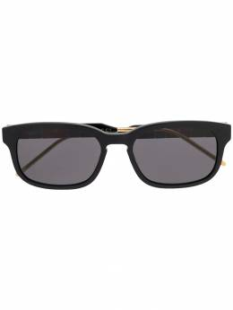 Gucci Eyewear - web-trimmed sunglasses 636J6356955933590000