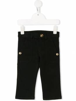 Young Versace - slim-fit jeans 66653YA6630095588608