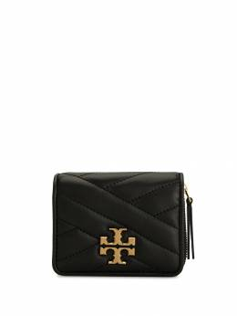 Tory Burch - Kira quilted bifold wallet 06955355590000000000