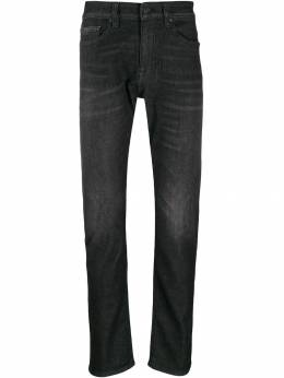 Boss Hugo Boss - slim-fit jeans 96538955055950000000