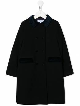 Siola - double breasted coat 3U955365390000000000
