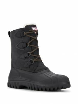 Rossignol - ankle length cross-lace boots M3669559069900000000