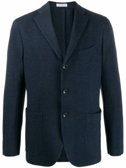 Boglioli - single breasted blazer 60EBPC66595506583000