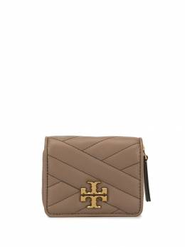 Tory Burch - Kira quilted bifold wallet 06955355560000000000