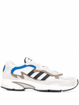 Adidas - panelled sneakers 33395595635000000000