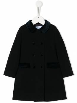 Siola - double breasted coat 3U955305660000000000