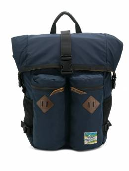 Polo Ralph Lauren - roll top hiking backpack 35653966995565993000