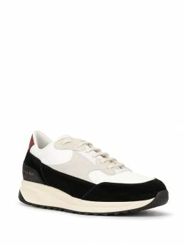 Common Projects - two-tone lace-up sneakers 59556539600000000000