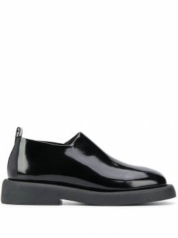 Marsèll - textured slip-on loafers 53565669556369600000