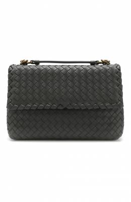 Сумка Olimpia small Bottega Veneta
